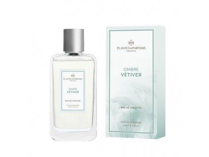 Plantes & Parfums Toaletní voda EDT Ombre Vetiver 100 ml
