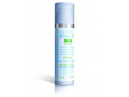 Syncare Glycoretinal +C Creame 75 ml