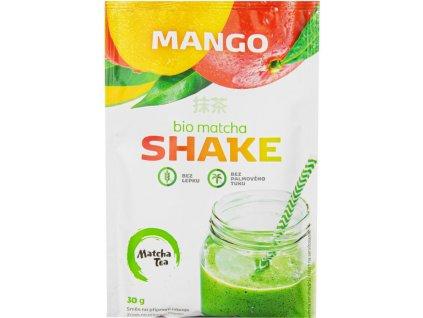 Matcha Tea BIO Matcha Shake mango 30 g