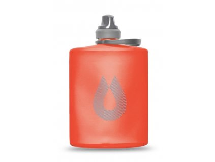 Hydrapack Skládací láhev Stow™ Red 500 ml