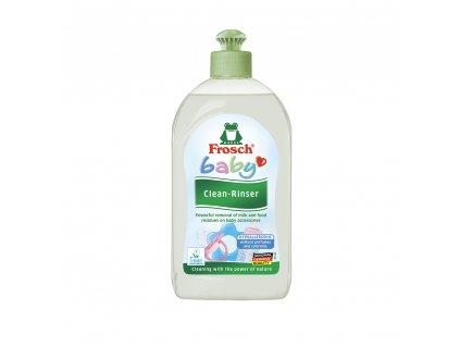 Frosch Mycí prostředek na dětské potřeby  BABY EKO 500 ml