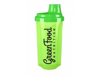 Dárek k nákupu produktů GreenFood Šejkr 1ks