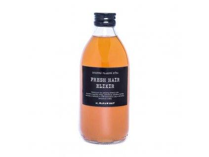 Almara Soap Vlasový oplach Fresh Hair Elixir 300 ml
