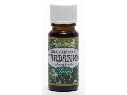 Saloos Esenciální olej Mandarinka 10 ml