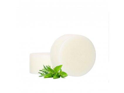 Soaphoria Tuhý kondicionér na mastné vlasy Balanceeze 50 g