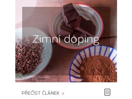 Zimní doping
