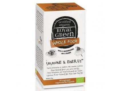 Royal Green Imunita a energy 60 tablet