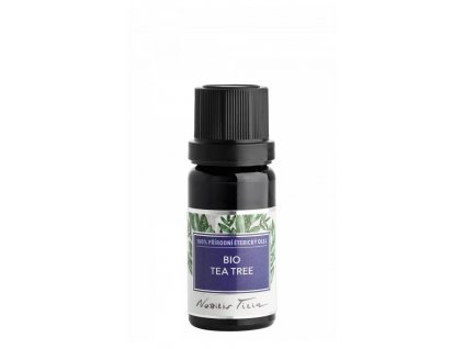 Nobilis Tilia Tea Tree BIO 10 ml