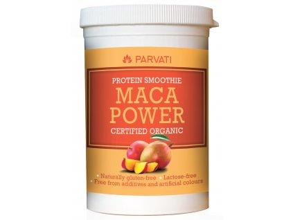 Iswari Protein smoothie BIO Maca Power 160g