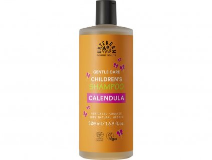 Urtekram Dětský šampon Bio 500 ml