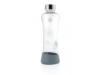 Equa Active Metallic Silver 550ml