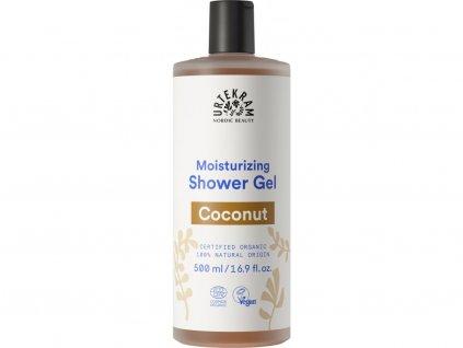 Urtekram Sprchový gel kokos Bio 500 ml