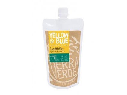 Yellow & Blue Oplach do myčky na nádobí 250ml