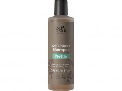 Urtekram Šampón na objem vlasů Brown sugar Bio 250 ml