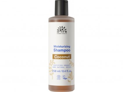 Urtekram Kokosový šampon 250 ml