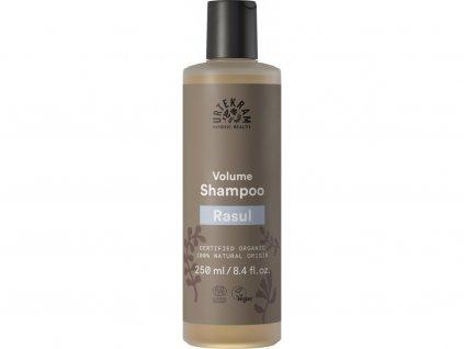 Urtekram Šampon Rasul pro objem Bio 250 ml
