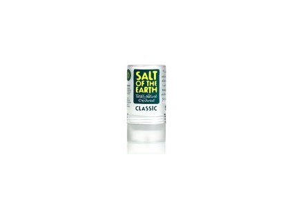 Crystal Spring Salt of the Earth deostick 90 g