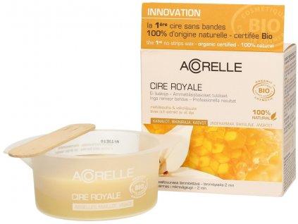 Acorelle Královský depilační vosk 100 g
