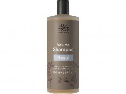 Urtekram Šampon Rasul pro objem Bio 500 ml