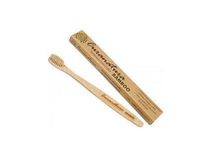 Curanatura Bamboo - zelená volba 1 ks