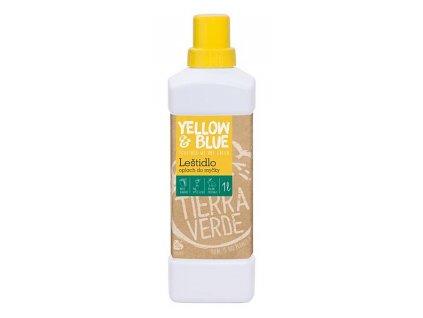 Yellow & Blue Leštidlo do myčky na nádobí 1l