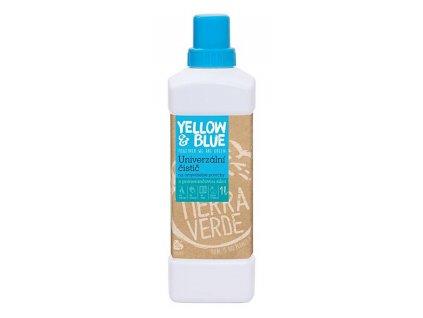 Yellow & Blue Univerzální čistič pro domácnost 1l