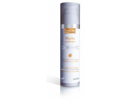Syncare Změkčující medová maska 75 ml