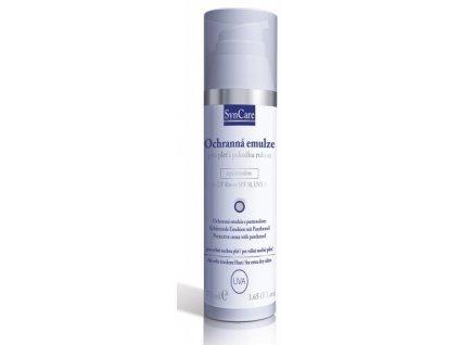 Syncare Ochranná emulze pro velmi suchou pleť s UV filtrem 75ml