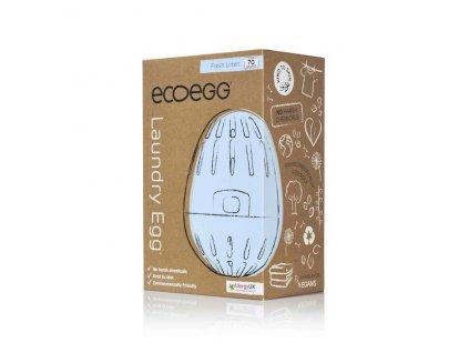 Ecoegg Vajíčko na praní Svěží bavlna 70 praní