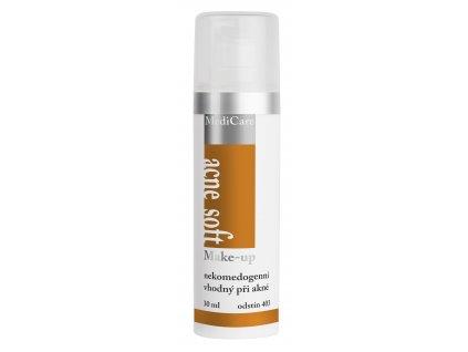 Syncare Acne Soft make-up pro pleť s akné 30 ml odstín 403