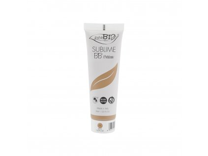 PuroBio Cosmetics BB Krém 03 30ml