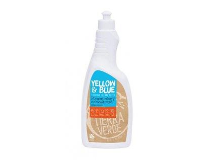 Yellow & Blue Pomerančový odmašťovač koncentrát 750ml