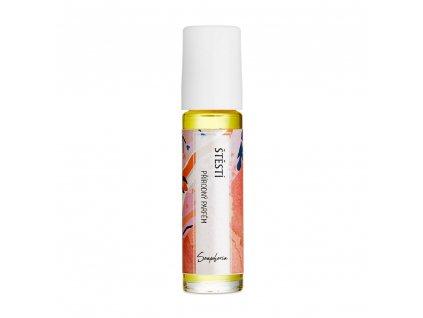 Soaphoria Přírodní parfém Štěstí 10 ml
