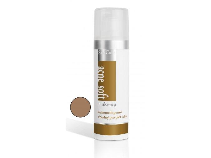 Syncare Acne Soft make-up pro pleť s akné, odstín 404 30 ml