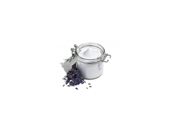 Soaphoria Tělové suflé Levandulové pole 125 ml