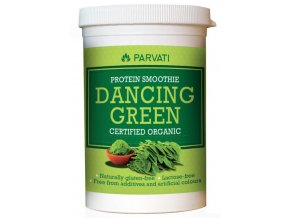 Iswari Protein smoothie BIO Dancing green 160g