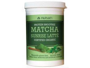 Iswari Protein smoothie BIO Matcha sunrise latté 160g