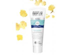 Lavera Přírodní zubní pasta Neutral Bio 75 ml