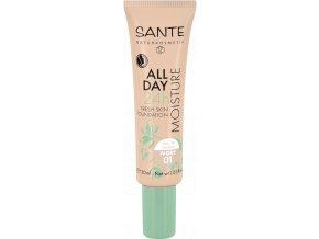 Sante Hydratační 24h make-up 01 slonovina 30ml