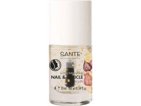 Sante Ultra výživné sérum na nehty a nehtové lůžko 10ml