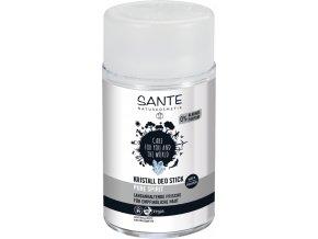 Sante Tuhý deodorant krystal Pure Spirit 100 g