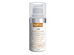 Syncare Gel při aktivním akné 15 ml