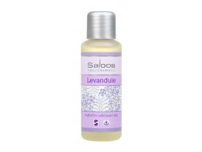 Saloos Odličovací hydrofilní olej Levandule 50 ml