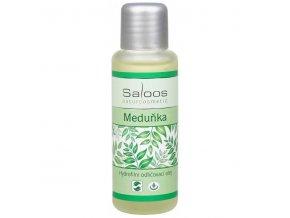 Saloos Odličovací hydrofilní olej Meduňka 50 ml