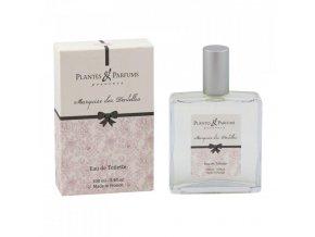 Plantes & Parfums Toaletní voda Marquise des Dentelles 100 ml