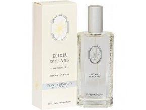 Plantes & Parfums Toaletní voda EDT Ylang 100 ml
