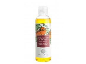 Nobilis Tilia Meruňkový olej plast 200 ml