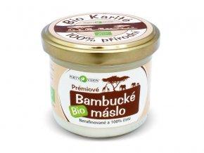 Purity Vision Prémiové bio Bambucké máslo 100 ml