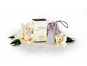 Gaia Cup Menstruační kalíšek vel.S + slipová vložka + Magic Touch 50g