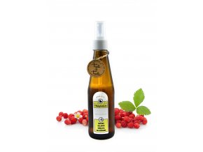 Ťuli a Ťuli Dětská olejová emulze na koupání 250ml